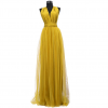 Rochie lunga cu tulle 23h Events 8