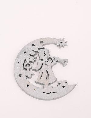 Glob ingeras argintiu – OMIS01267