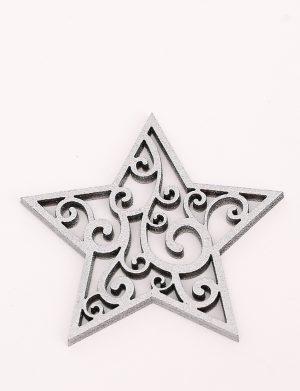 Glob steluta argintie – OMIS01260