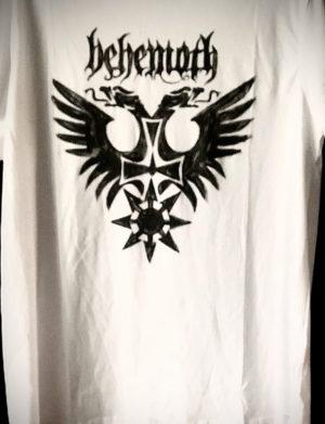 "Tricou ""Behemoth"", AHGL12968"