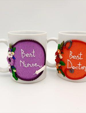 Cana Best Nurse, AHGL0021