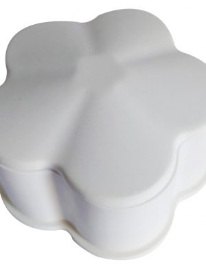 Marturie cutie bijuterii din ceramica parfumata 7×4 cm, AMB165