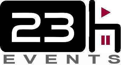 23h Events – Produse si Servicii pentru Evenimente