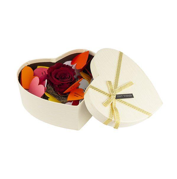 30 motive inima trandafir 1
