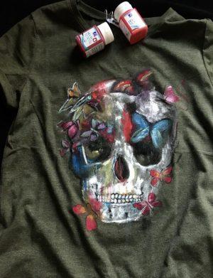 Tricou Craniu