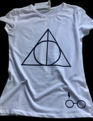 Tricou Harrypotter