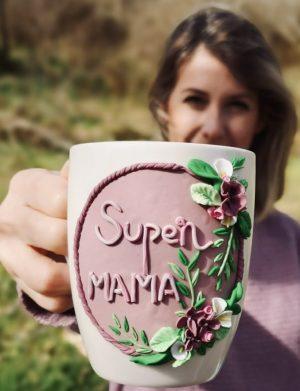 Cana Super Mama 1, AHGL035