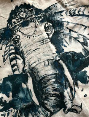"Camasa "" Elephant"", AHGL12941"