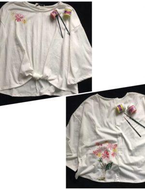 Rochie cu flori, AHGL1230