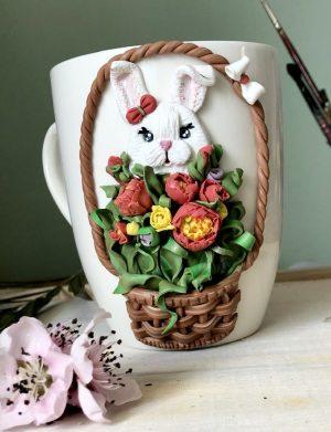 "Cana ""Iepurasul din flori"", AHGL13003"
