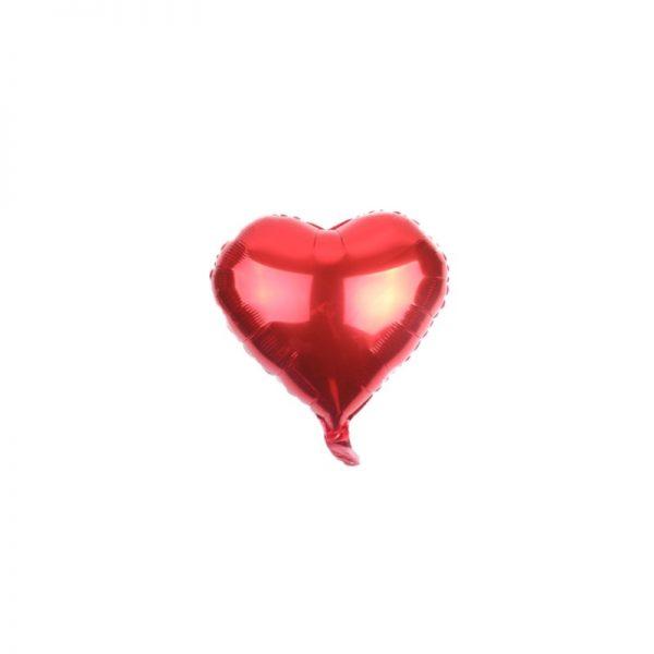 Balon folie inima 2