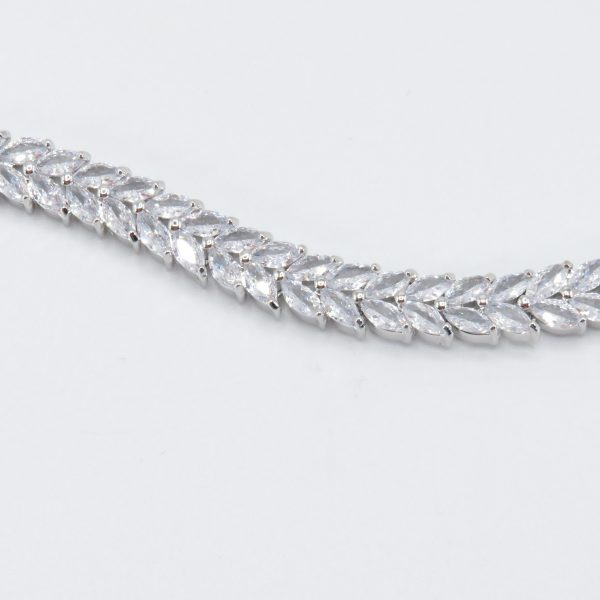 Bratara cristale ILIF1842 3