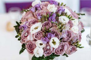 Buchete artificiale sau naturale pentru nunta?!