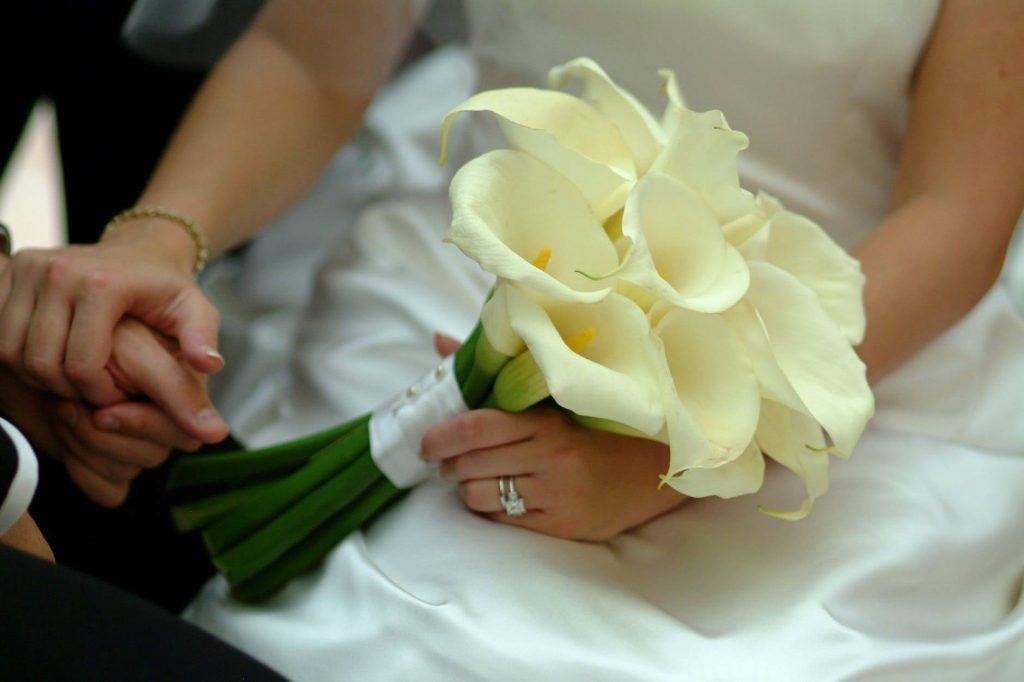 Buchete artificiale sau naturale pentru nunta 5