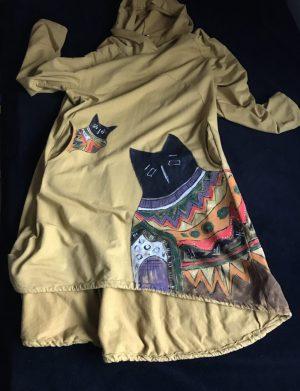 Rochie hoodie, AHGL1229