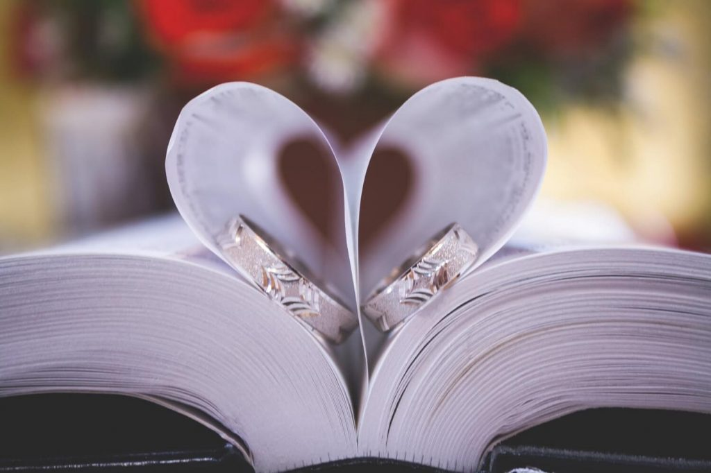 Care sunt verighetele care vor simboliza iubirea voastra 1