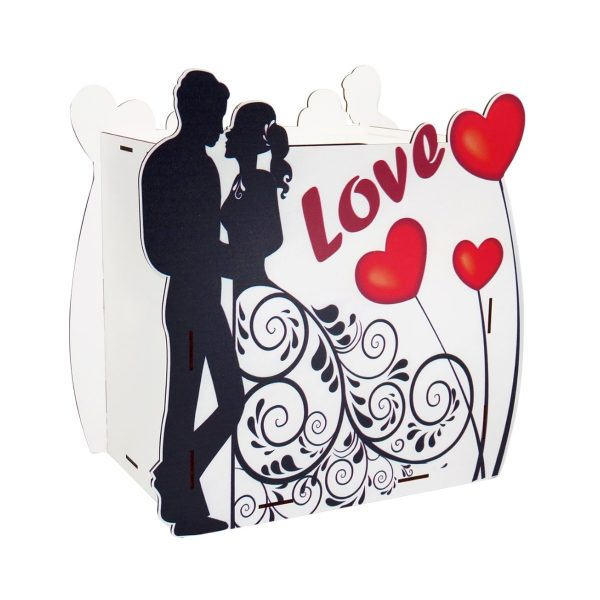 Casuta Dar Nunta Love ILIF1819 23h Events 5 2