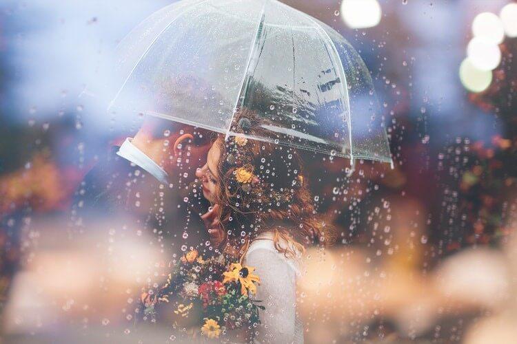 Este bine daca se intampla sa ploua la nunta voastra 23h Events 2