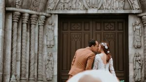 Lumanari nunta si etapele cununiei religioase, ortodoxe