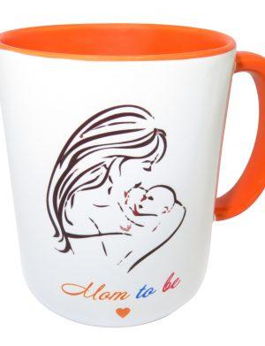 Cana Mom to be, pentru viitoare mamica, ILIF1633
