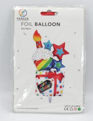 Baloane Folie, Cadou & Briosa – ILIF197