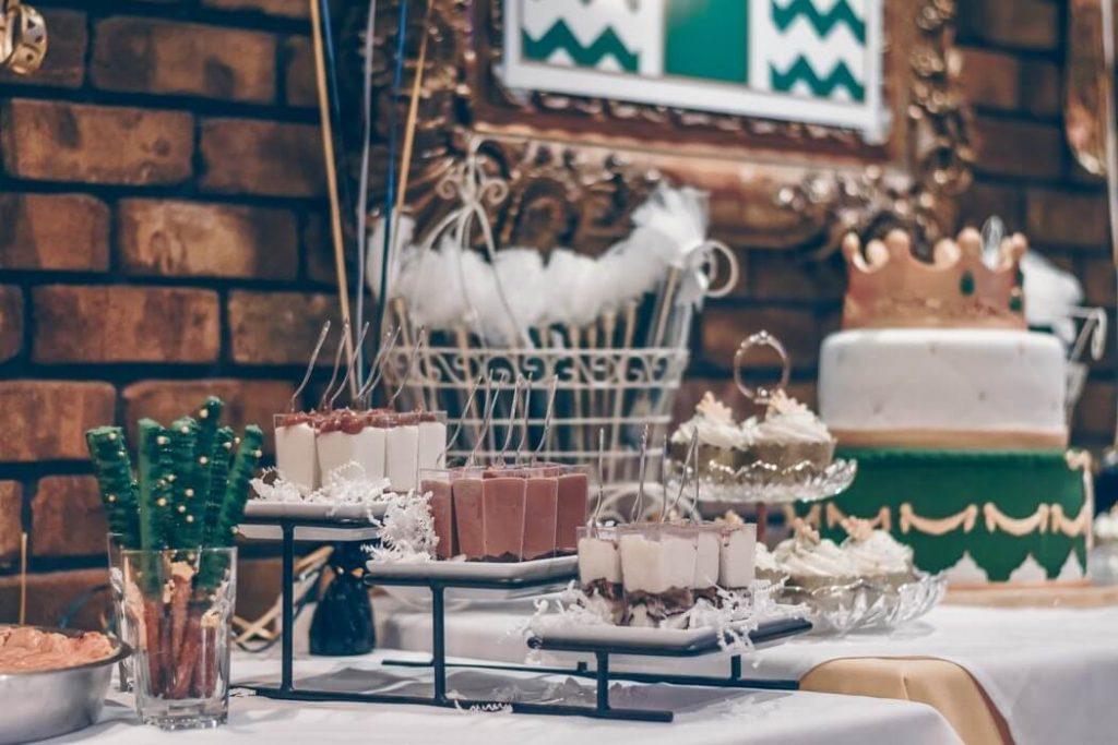 Idei de candy bar pentru nunta 5