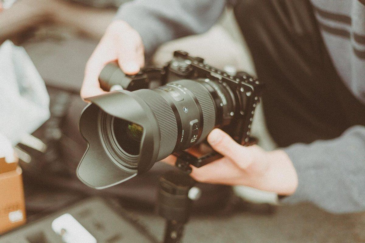 Fotograf nunta profesionist