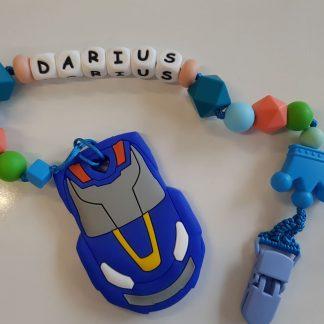 Lantisor dentitie personalizat 23h Events 9