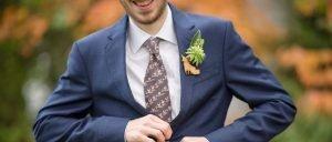 Papion sau cravata? Ce alege mirele anului 2019?