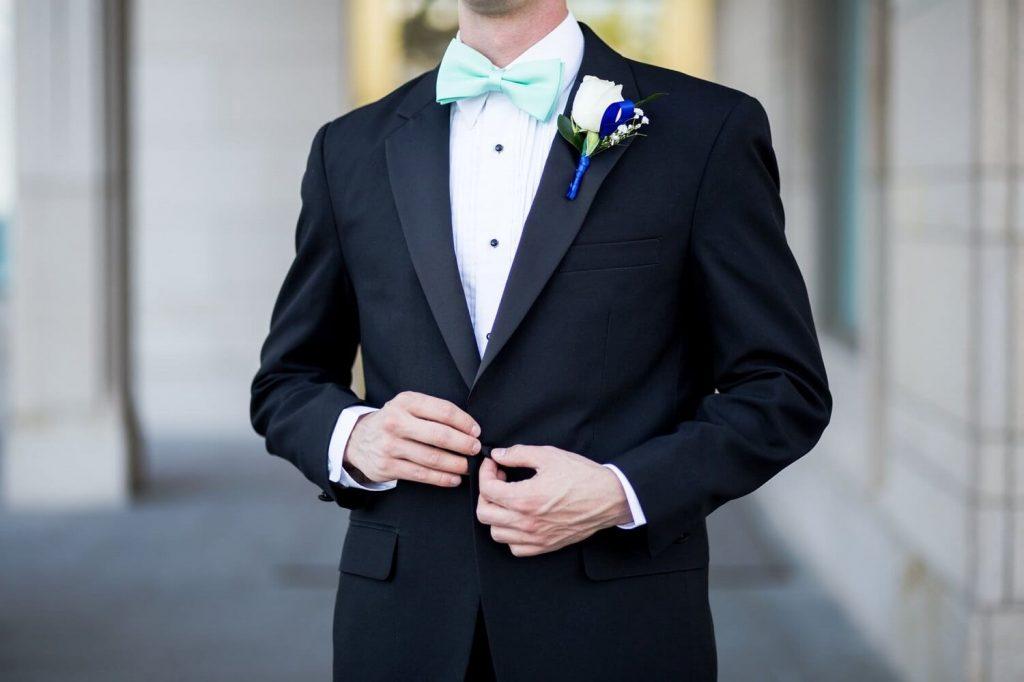 Mire cu papion sau cravata 3