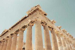 Nunta à la grec… in Grecia Antica