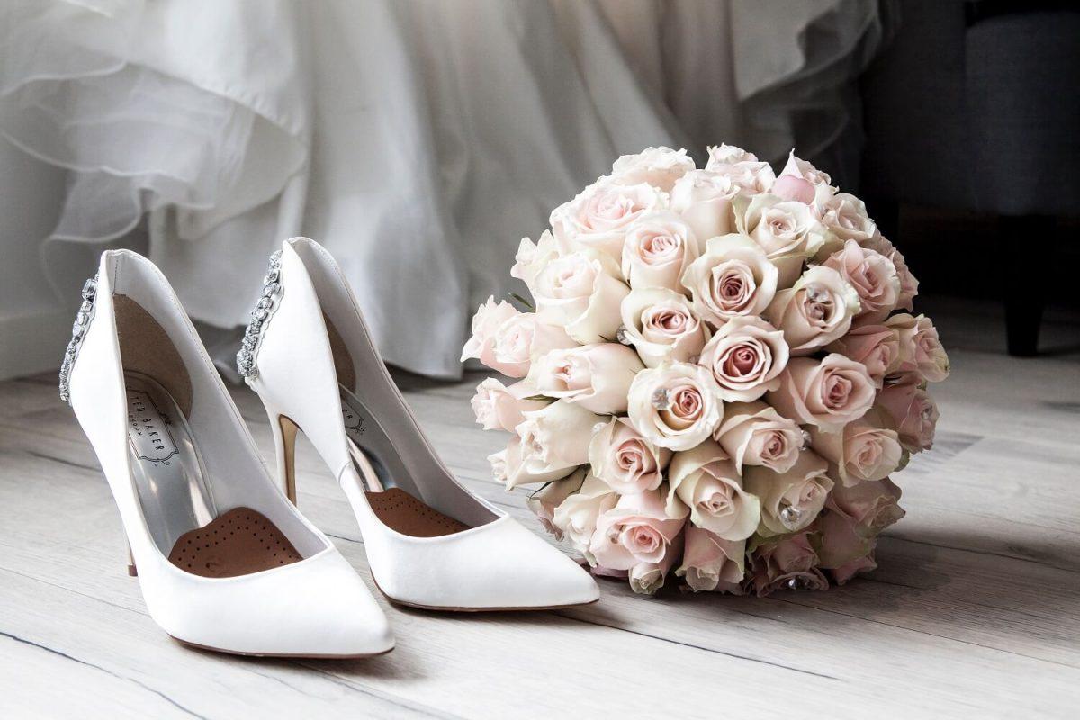 Ce pantofi poarta Cenusareasa sau mireasa in ziua nuntii?