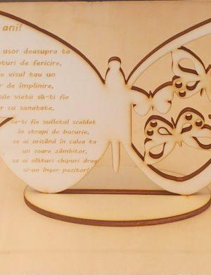 Placheta pentru Fini – OMIS01301