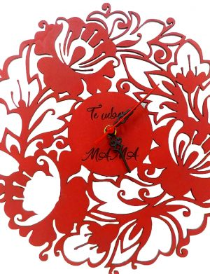 Ceas floare pentru MAMA – OMIS01271