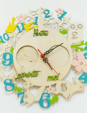 Ceas pentru PARINTI – OMIS01274