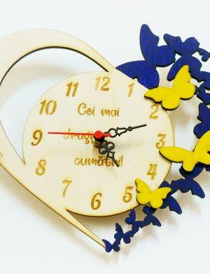 Ceas pentru CUMATRI – OMIS01273
