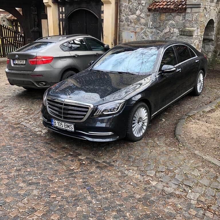 Premium chauffeur drive 23h events 1