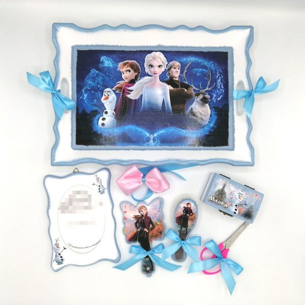 Set Tavita Mot Elsa aniversare 1 an 23h Events 1