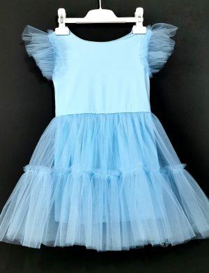 Set 3 rochii mama si 2 fiice, rochii versatile ACD223