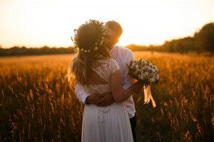 Sfaturi pentru a pastra rochia de mireasa impecabila – inainte si in timpul nuntii