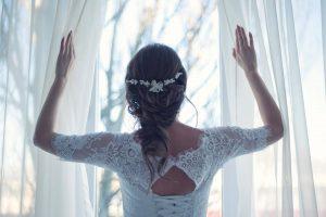 Tipuri de rochie de mireasa