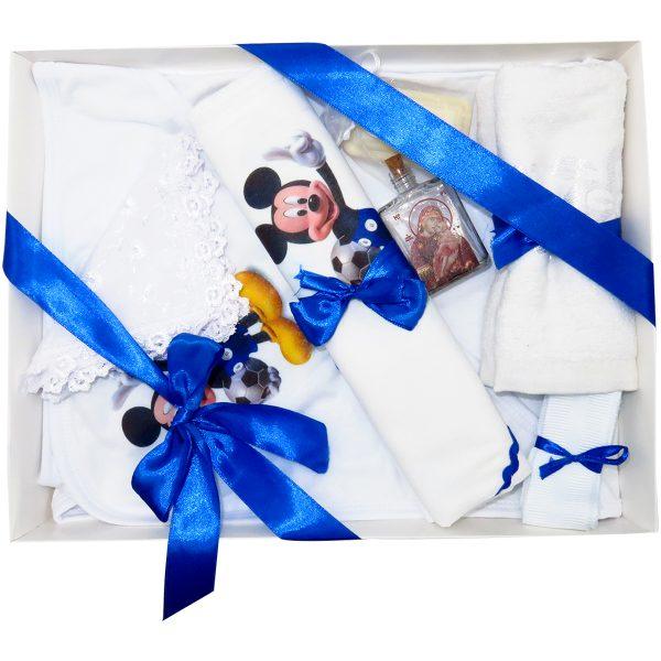 Trusou Botez Mickey ILIF185 4