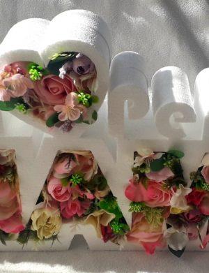 Aranjament floral, Din inima pentru mama – FEIS1633