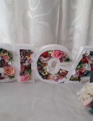 Aranjament floral, BICA – FEIS1635