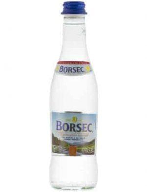 Apa minerala Borsec sticla 0,75 l