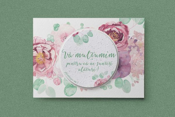 card plantabil 2