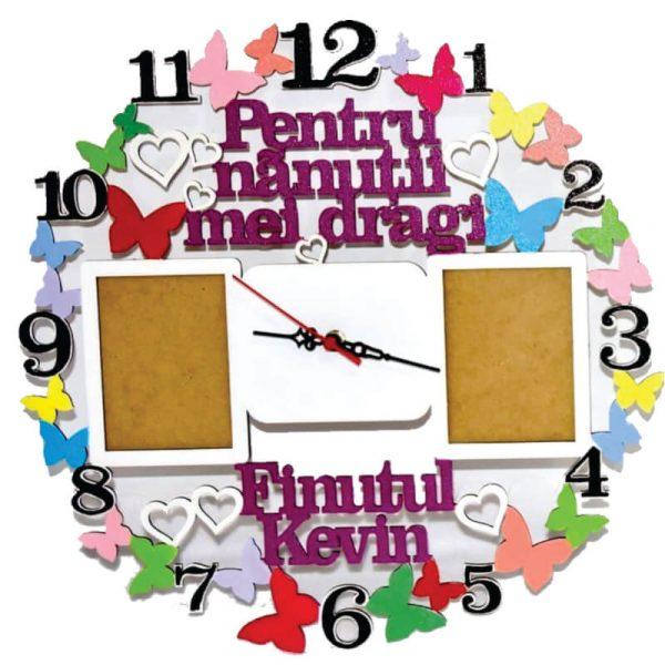 ceas pentru nanutii mei dragi 23h Events