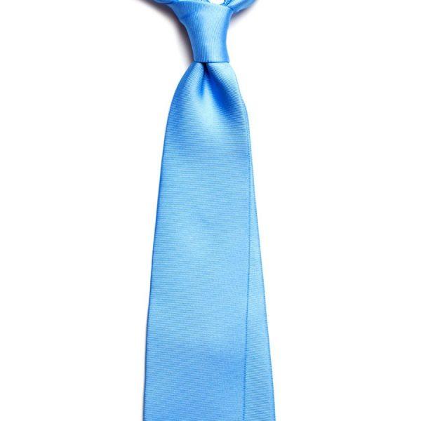 cravata matase bleu c265 3198 4