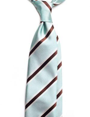 cravata matase model cu dungi c316 4173 4
