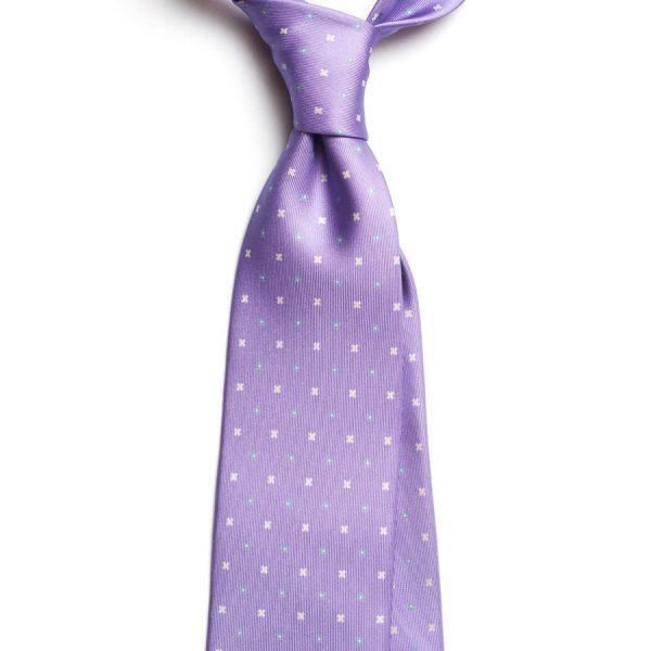 cravata matase model floral c413 8339 4
